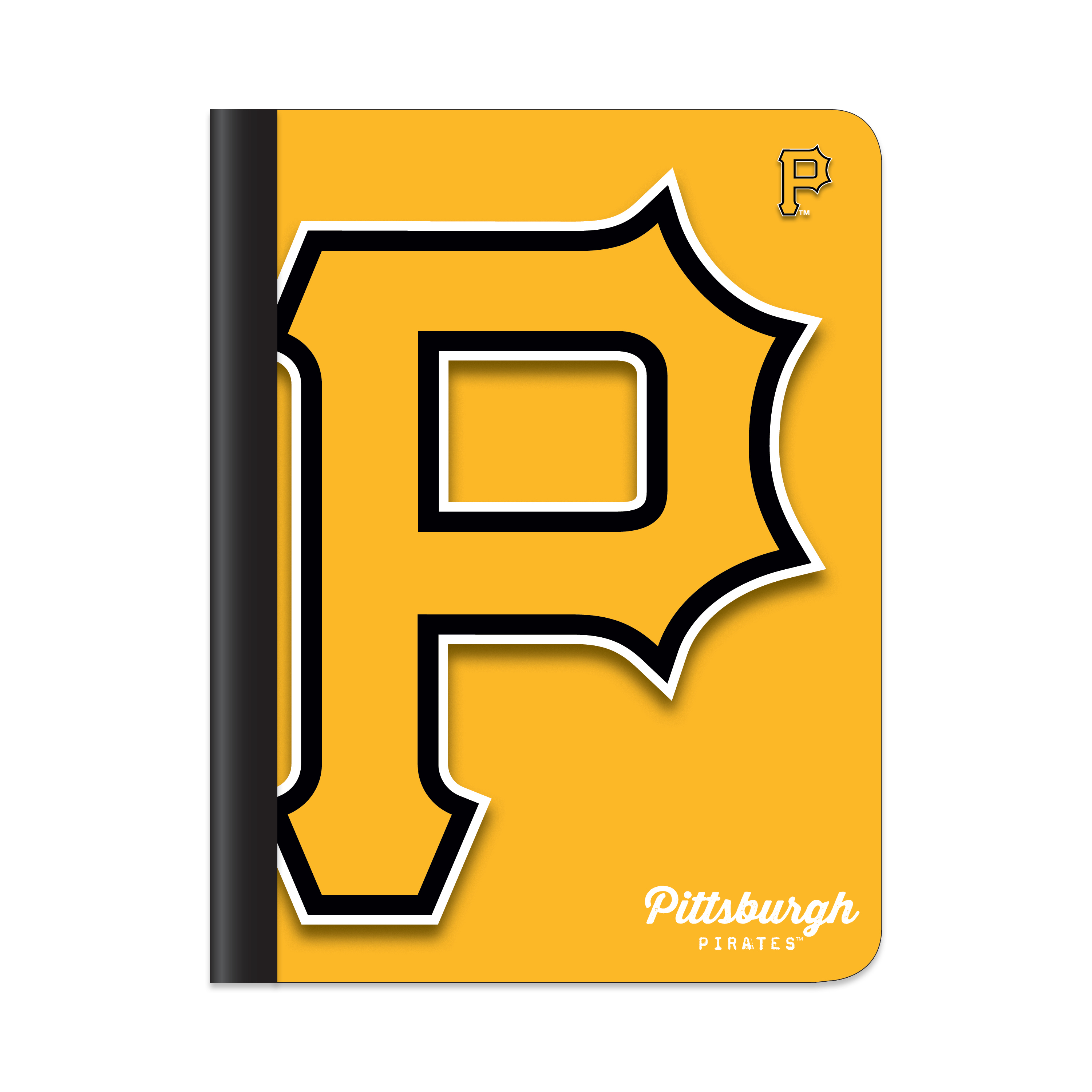 PITTSBURGH PIRATES CLASSIC COMPOSITION BOOK