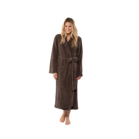 Barefoot Dreams CozyChic Adult Robe (Barefoot Dreams Microfiber Robe)
