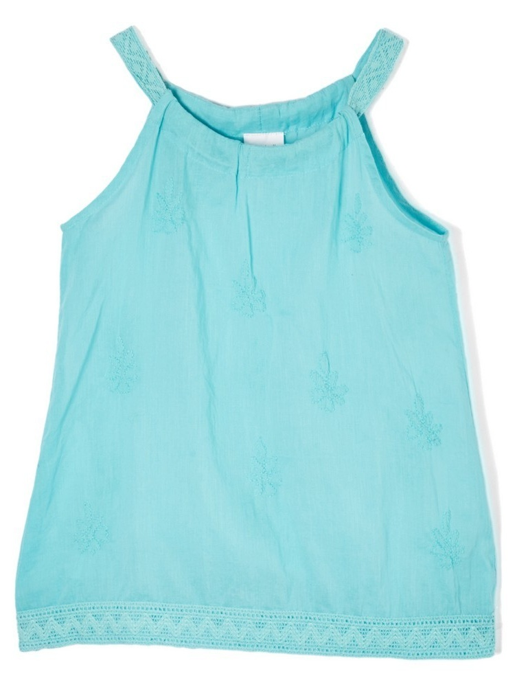 Azul Swimwear Renaissance Sleeveless Tunic