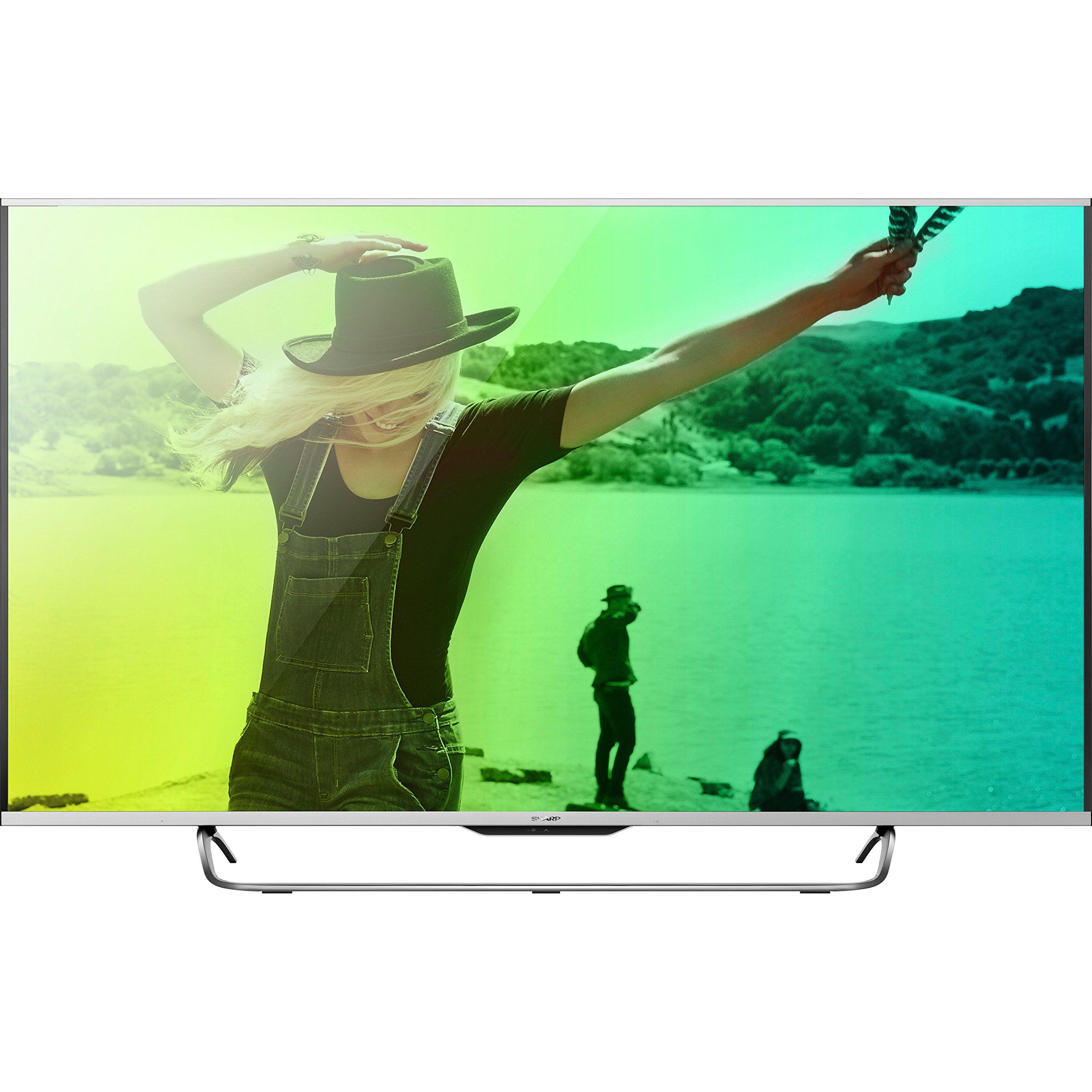 """Hisense LC-70N7100U 70"""" Smart Uhd Led Tv W Hdr"""