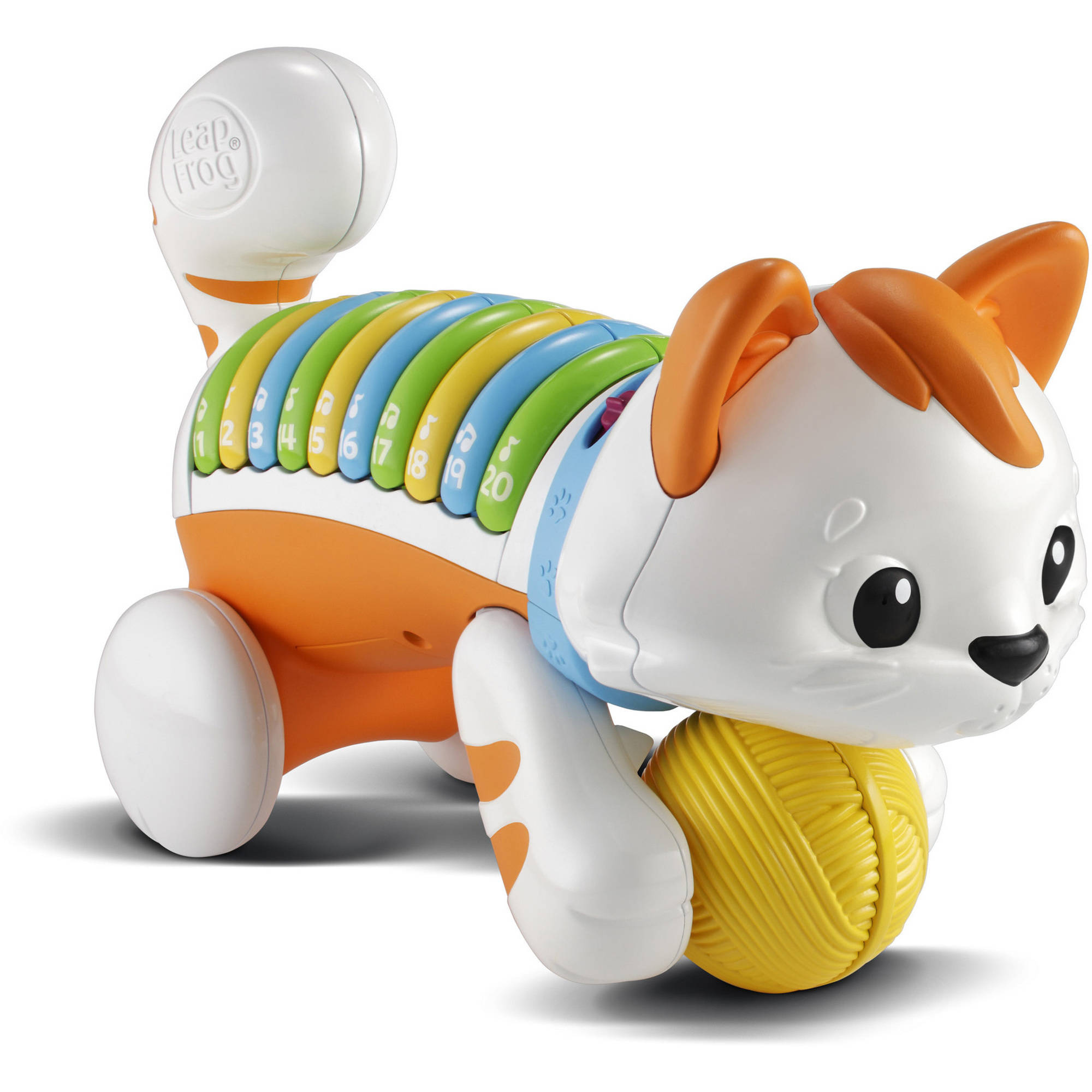 LeapFrog Count & Crawl Number Kitty by Generic