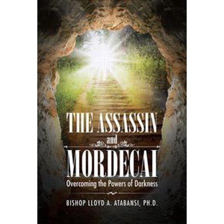 The Assassin and Mordecai - eBook