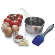 Onward Mfg Co 2 Piece Stainless Steel Basting Set