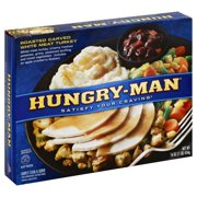 Hungry-Man Roasted Carved White Meat Turkey 16 oz. Box
