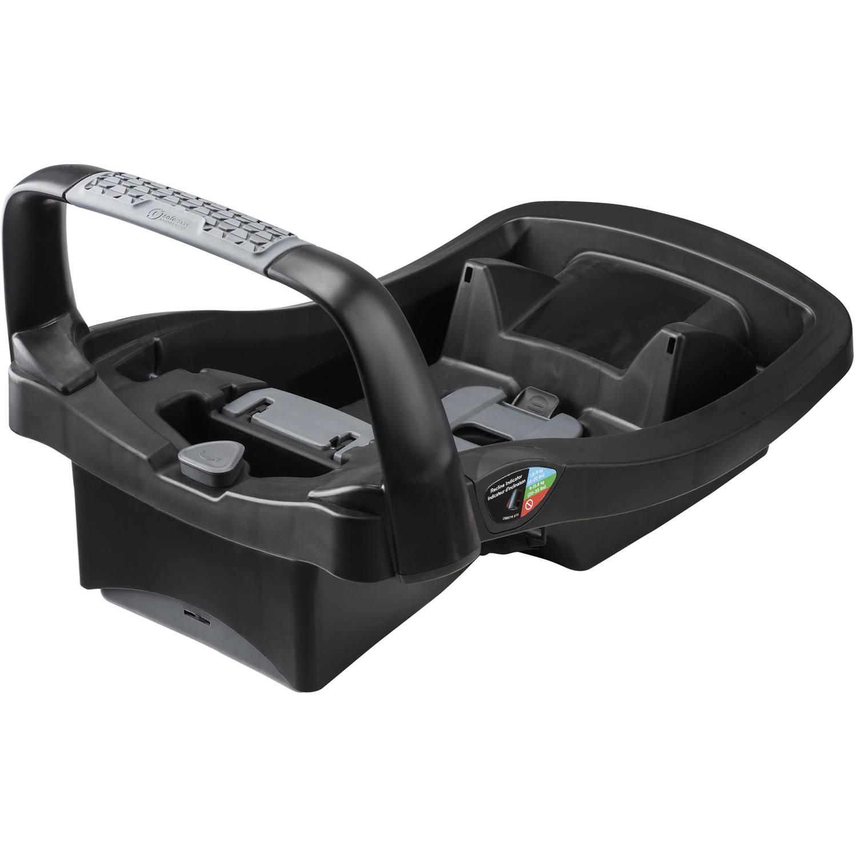 Evenflo SafeMax Infant Car Seat Base, Black