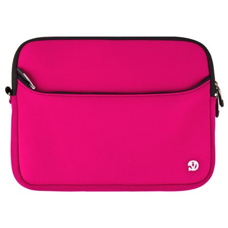 SUMACLIFE Universal 10 to 11 Inch Laptop Neoprene Classic Design Sleeve Case Cover For Acer / Apple / Asus / Dell / HP / Lenovo / Toshiba and more! Hp Universal Nylon Case