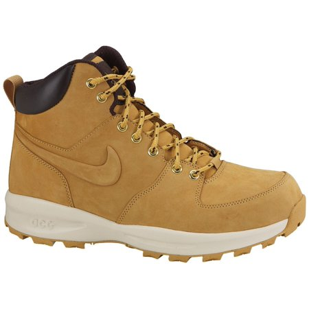 9 Nike Men's Haystack 5 Boots Manoa Leather H2WYED9I