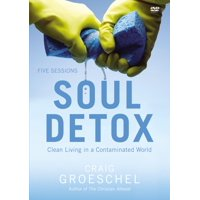 Soul Detox Video Study: Clean Living in a Contaminated World (Other)