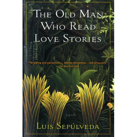 The Old Man Who Read Love Stories](Love Reading)