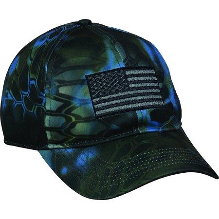 Outdoor Cap mens Kryptek Patriotic Cap