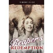 Satan's Sons MC Romance: Reaper's Redemption (Paperback)