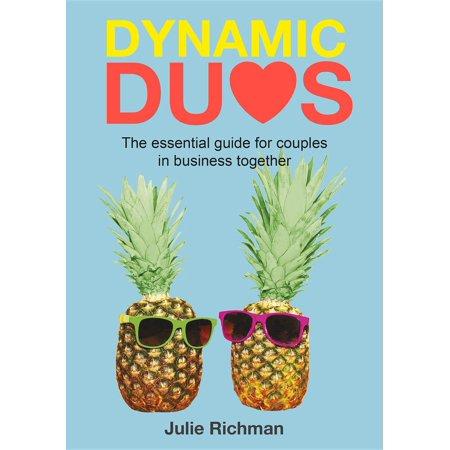 Simple Dynamic Duo Ideas (Dynamic Duos - eBook)