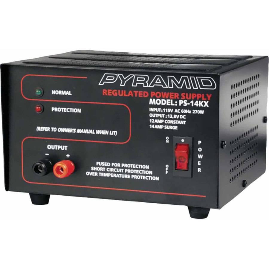 Pyramid PS14KX 12W Power Supply