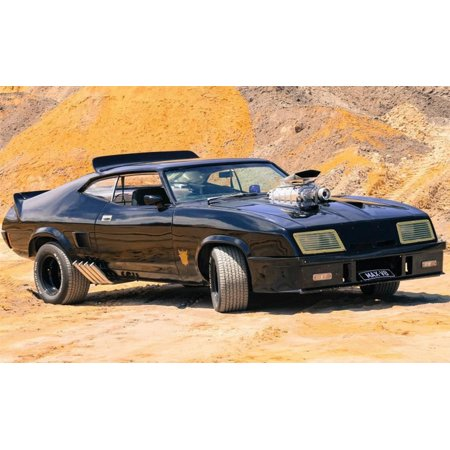 1973 ford falcon xb the last interceptor in 1 18 scale by autoart. Black Bedroom Furniture Sets. Home Design Ideas