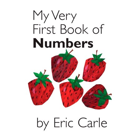 My Very 1st Book of Numbers (Board Book) - Halloween Color By Number First Grade