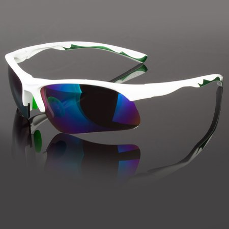 Summer Winter Water Sport Glasses Wrap Fishing Golf Mens Womens