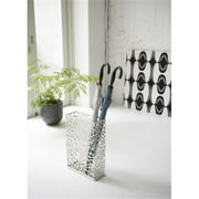 Nest Rectangular Umbrella Stand BK