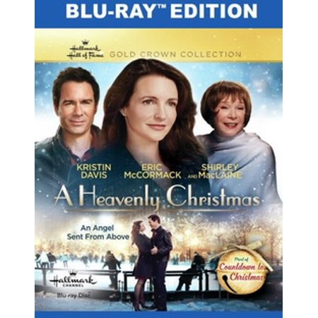 A Heavenly Christmas (Blu-ray) ()