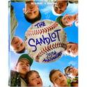 The Sandlot 25th Anniversary on Blu-ray