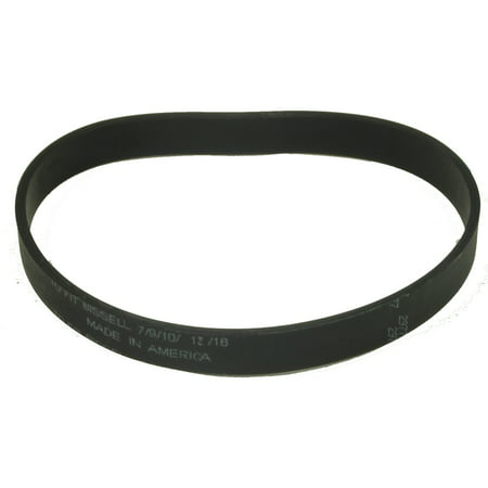 Bissell Style 7, 9, 10, 12, 16 Vacuum Cleaner Belt BR-1007 ()