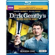 Dirk Gently's Holistic Detective Agency: Season One (Blu-ray)