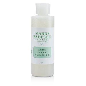 Mario Badescu - Acne Facial Cleanser - For Combination| Oily Skin Types -177ml|6oz