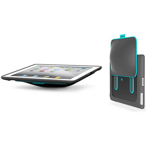 Speck Products ComfyShell Case for iPad 3 and iPad 2 with Cushion