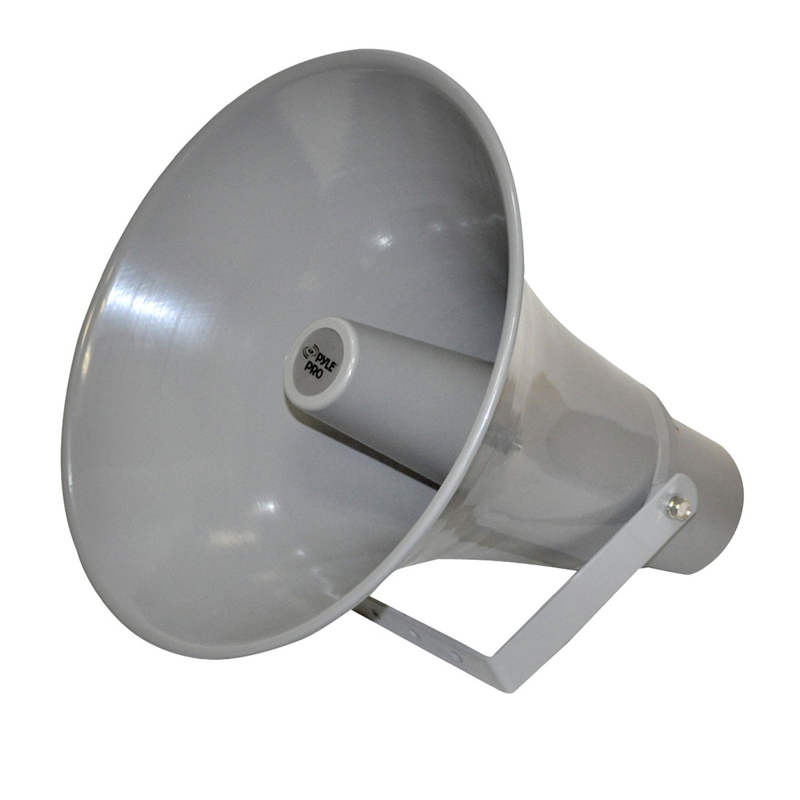 "Pyle 13.5""Indoor   Outdoor 50 Watt PA Horn Speaker w  70V Transformer by Pyle"