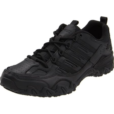 76492 Black Skechers Shoes Women New Work Nurse Uniform Comfort Slip Resistant 76492Blk