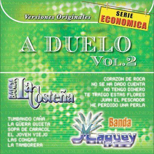 A Duelo, Vol. 2