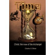 Time (Christ, the Voice of the Archangel) - eBook