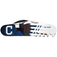 Cleveland Indians Utensil Multi-Tool - Blue - No Size
