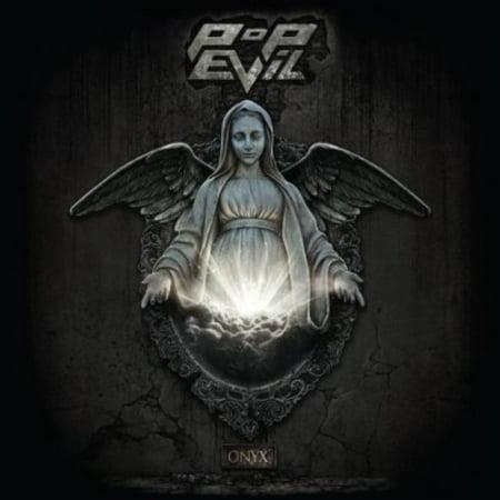 Onyx (CD) (Onyx Music Box)
