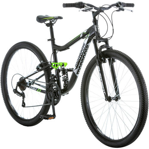 "27.5"" Mongoose Ledge 2.1 Men's Bike, Deep Navy by Pacific Cycle"