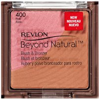 Revlon Beyond Natural Blush & Bronzer, 0.37 oz.