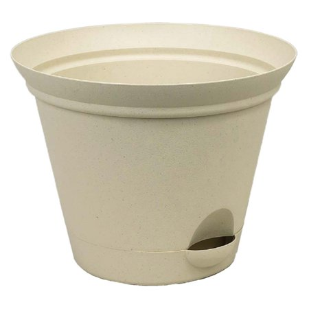 - Missry Self Watering Flare Planter