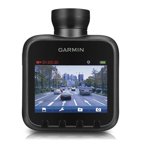 1080p dash cam gps combo