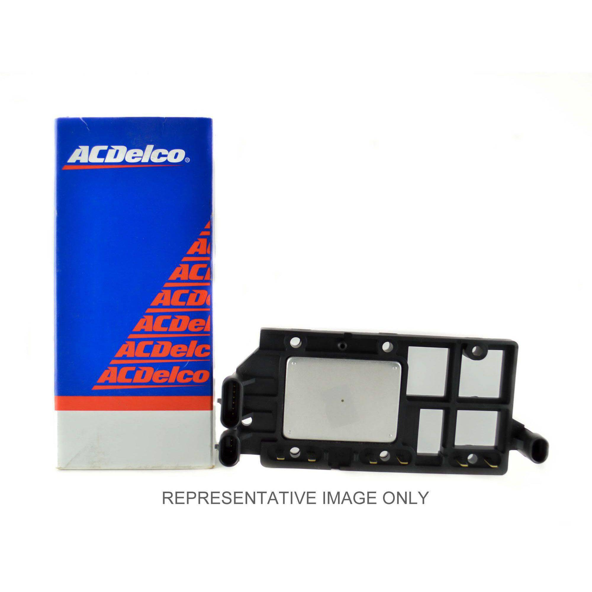 ACDelco D1977A Ignition Module by ACDelco