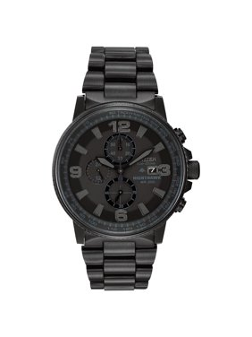 d3e47007b Product Image Citizen Men's Eco-Drive Night Hawk Chronograph Watch  CA0295-58E