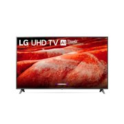"LG 82"" Class 4K (2160P) Ultra HD Smart LED HDR TV 82UM8070PUA 2019 Model"