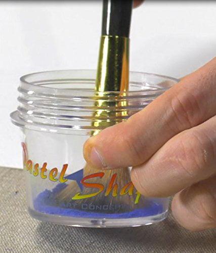 Pastel Shaper With Jar