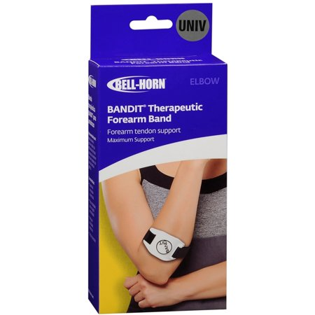 Bell-Horn BandIt Therapeutic Forearm Band 1 - Therapeutic Forearm Band