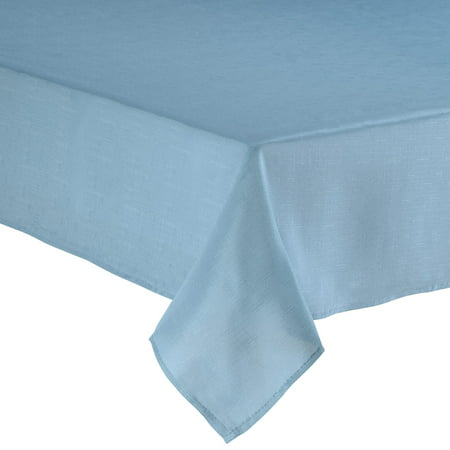 Oxford Solid Polyester Table Cloth 60