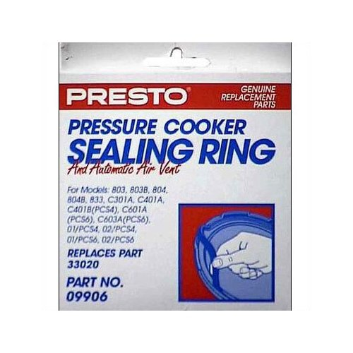 Presto Sealing Ring for Cookers