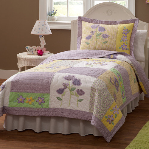 photos of curtains in living rooms patch of flowers bedding quilt set purple walmart 24917