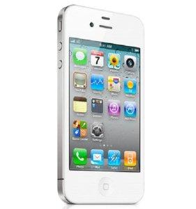 Grade-B Apple iPhone 4S 8GB Verizon - White