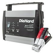 DieHard® DH-6A Fully Automatic Microprocessor Controlled Battery Charger, 12V/6V