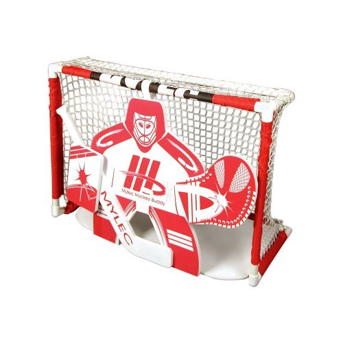 Mylec Hockey Buddy Mini Goalie