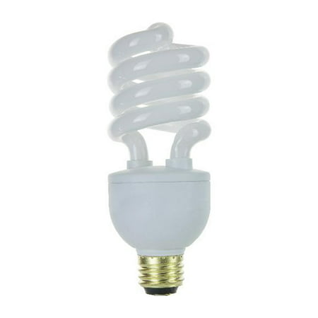 - SUNLITE Compact Fluorescent 13 /20 / 25w 3 Way Twist CFL bulb