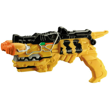 Power Ranger Dino Morph Blaster Child Halloween Costume - Power Rangers Megaforce Yellow Ranger Costume